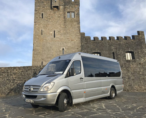 Private Luxury Bespoke Tours of Ireland