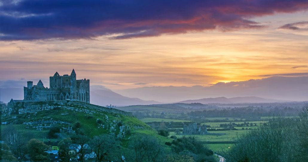 Private Luxury Bespoke Tours of Ireland